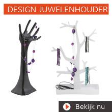 Design juwelenboom / juwelenhouder - Alterego Design
