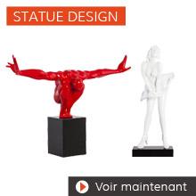 Statue design - Alterego Design