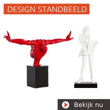 Design standbeeld - Alterego Design
