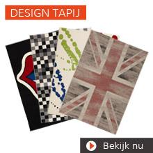 Design tapij- Alterego Design