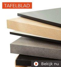 Tafelbladen - Alterego Design