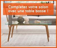 Table basse de salon - Alterego Design
