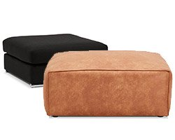 Pouf de canapé Alterego Design