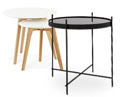 Table d'appoint Alterego Design