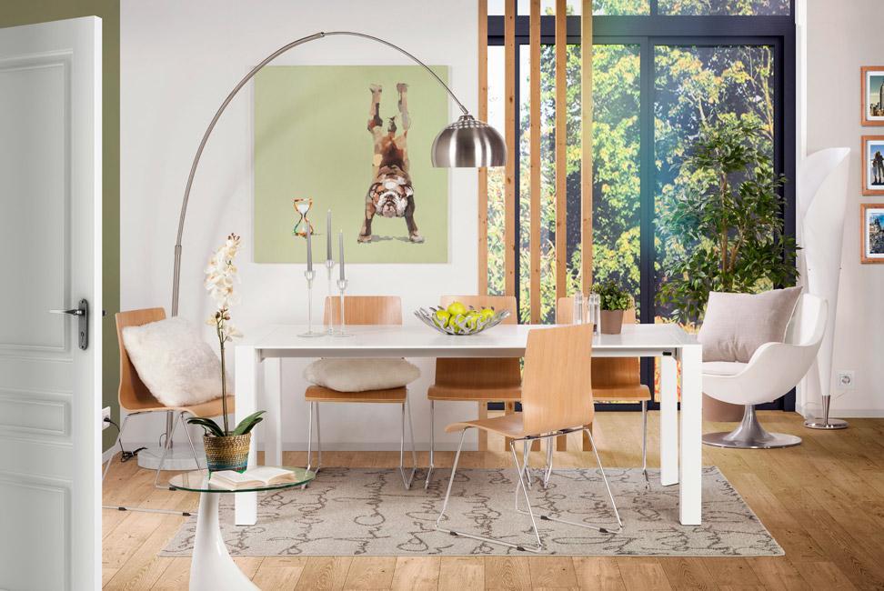 Meuble salle à manger - Mobilier salle à manger - Alterego Belgique