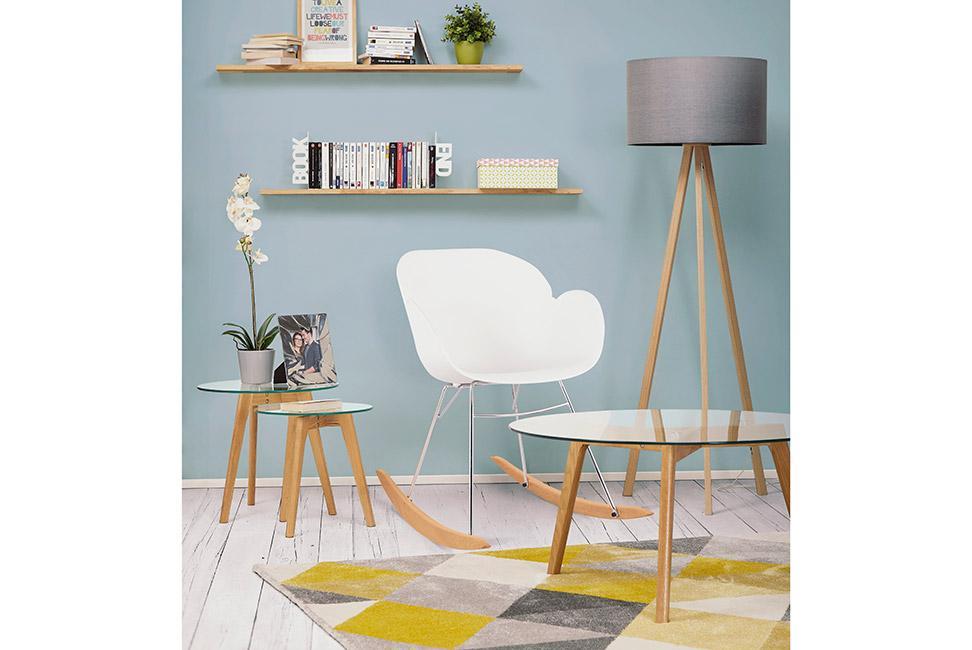 Salontafel Zweeds Design.Scandinavisch Stijl Ingericht Volgens Alterego Design