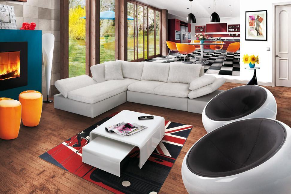 meuble salon mobilier design alterego france. Black Bedroom Furniture Sets. Home Design Ideas