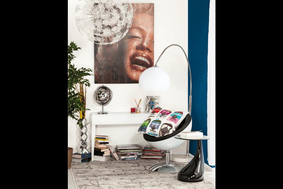meubles r tro vintage comment am nager sa d co style ann es 50. Black Bedroom Furniture Sets. Home Design Ideas