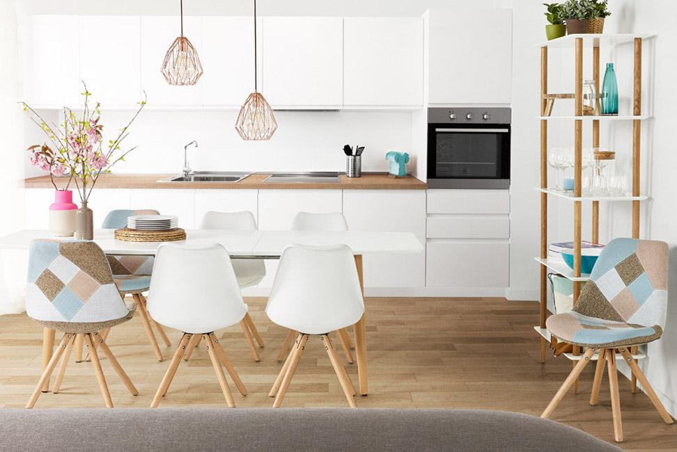 Scandinavisch Pastel Interieur : Scandinavisch stijl ingericht volgens alterego design