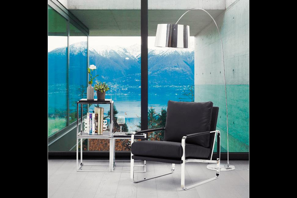 Meubel voor de leeshoek - Design meubilair - Alterego België