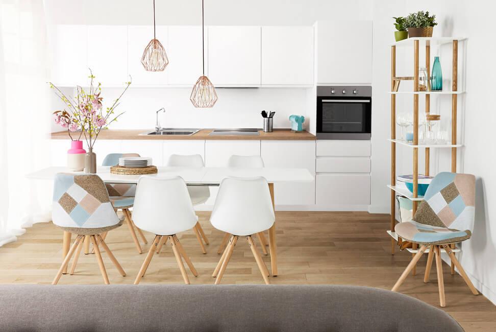 Zwart Scandinavisch Keuken : Keukenmeubilair keukenmeubel alterego belgië