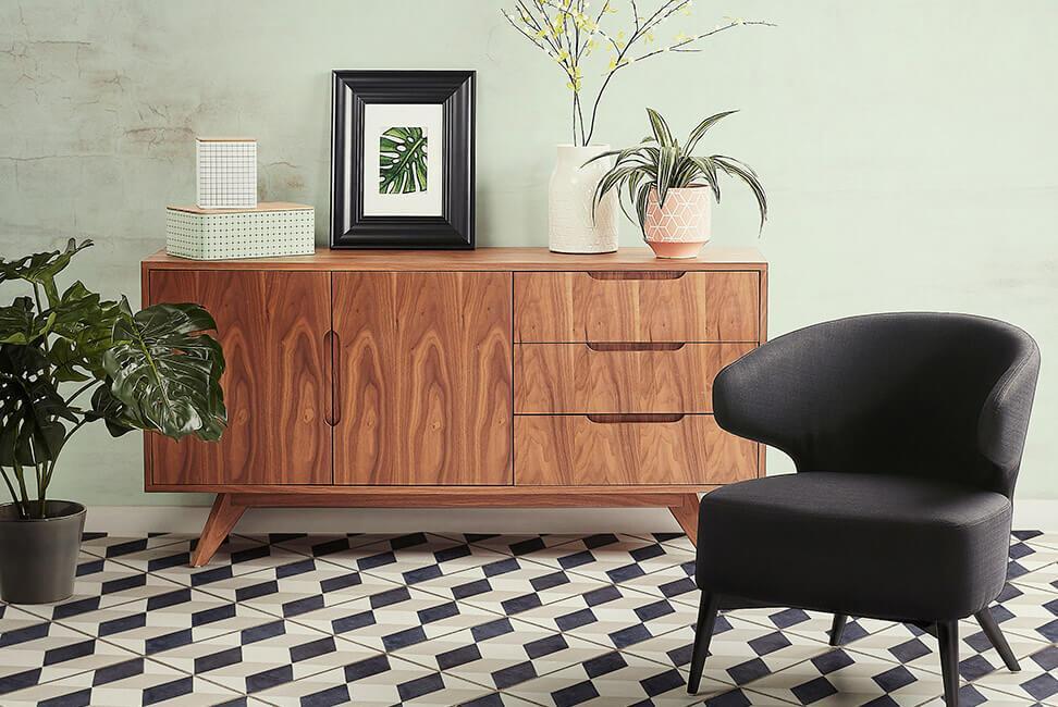 vintage retro design meubelen alterego