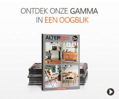 Alterego Design catalogus - Modern meubilair