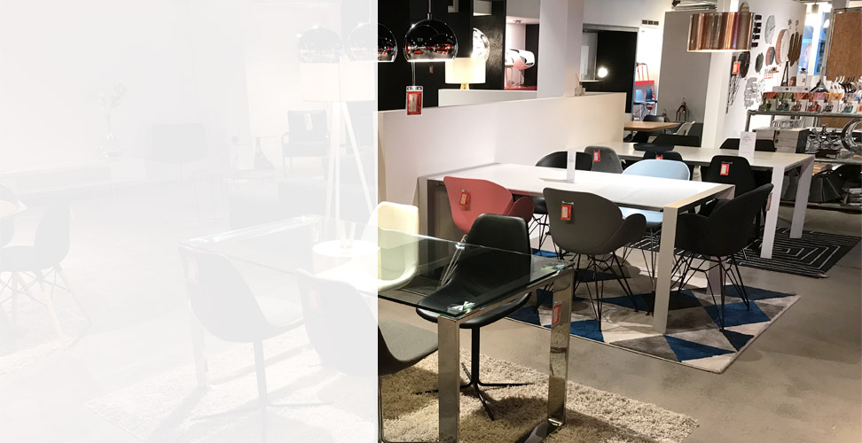 Alterego Design meubelwinkel in Gent - België
