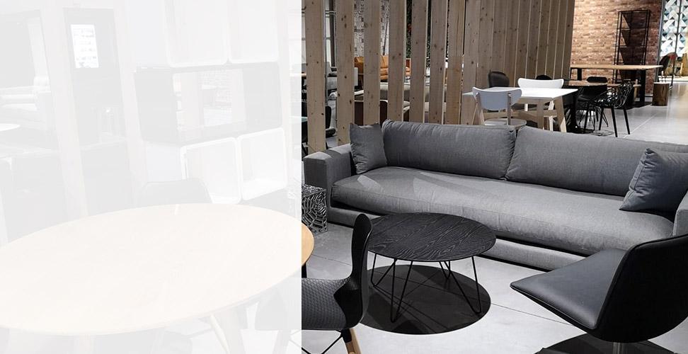 Alterego Design meublewinkel in Namen - Erpent