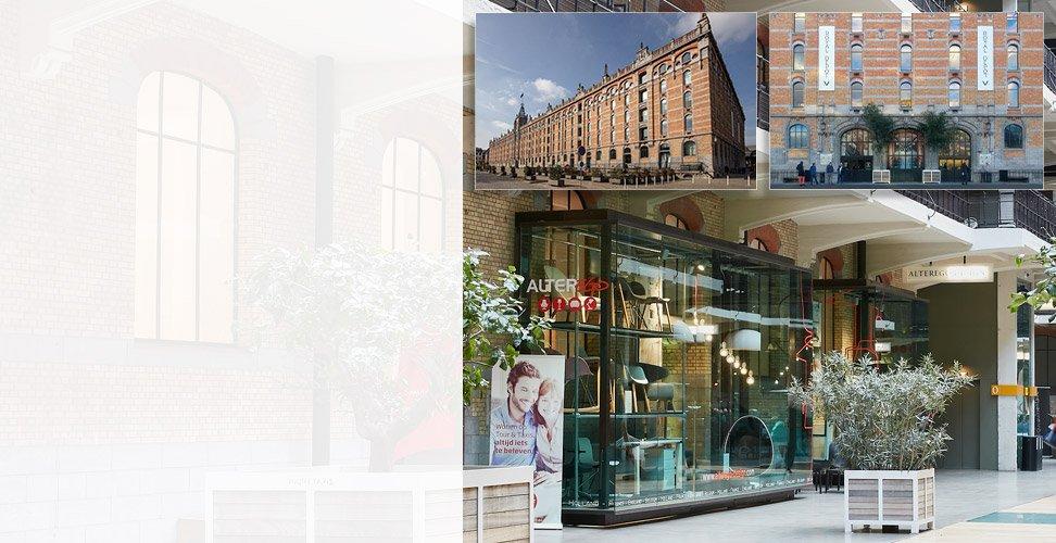 Alterego Design in Brussel - België