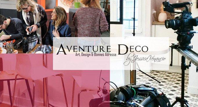 Interview Aventure Deco
