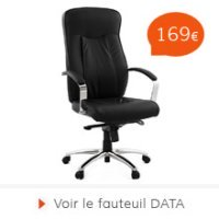 Rentree 2015 Alterego - Fauteuil de bureau DATA