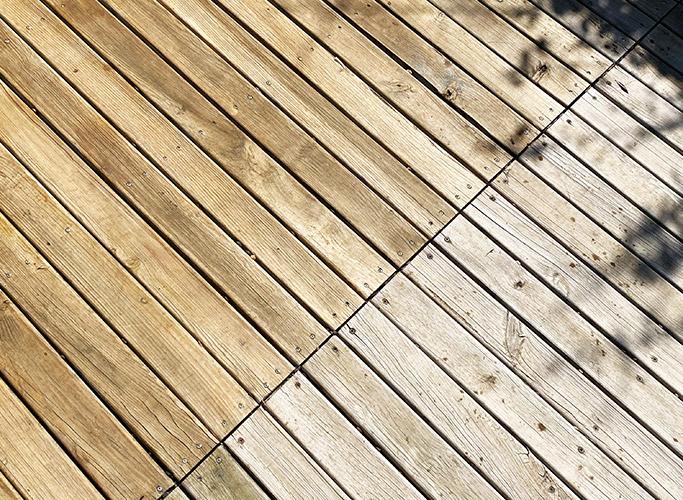 Aménagez votre terrasse pour cet été - Photo 2 - Alterego Design