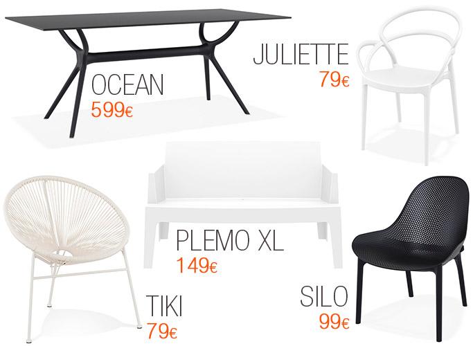Aménagez votre terrasse pour cet été - Photo 3 - Alterego Design
