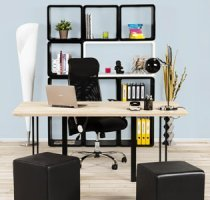 Decoration de bureau professionnel - Alterego Design
