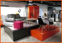 Alterego-showroom te Gent - foto 1