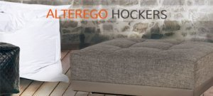 Alterego Design hockers