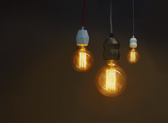 Pensez à la luminosité de votre intérieure
