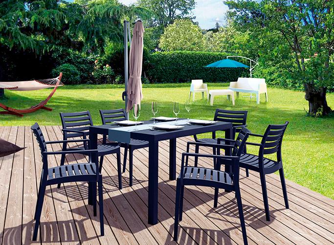 Comment aménager le jardin ou la terrasse ?