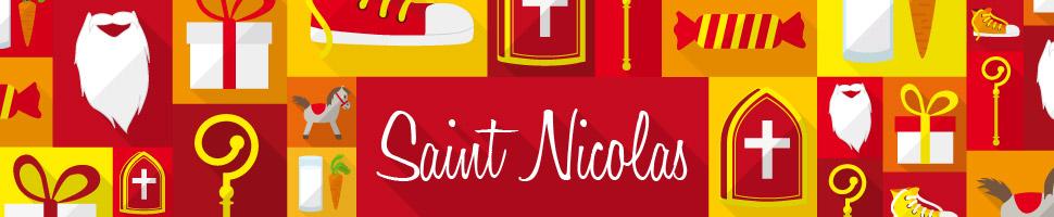 La Saint Nicolas par Alterego Design