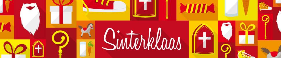 Sinterklaas met Alterego Design