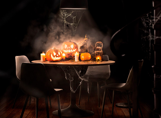 Halloween 2019 par Alterego Design