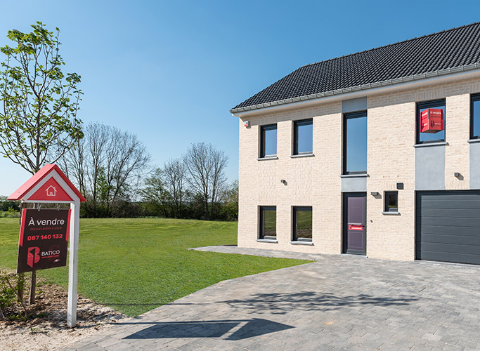 Een nieuwe woning te kiezen - Foto 1 - Alterego Design & Batico