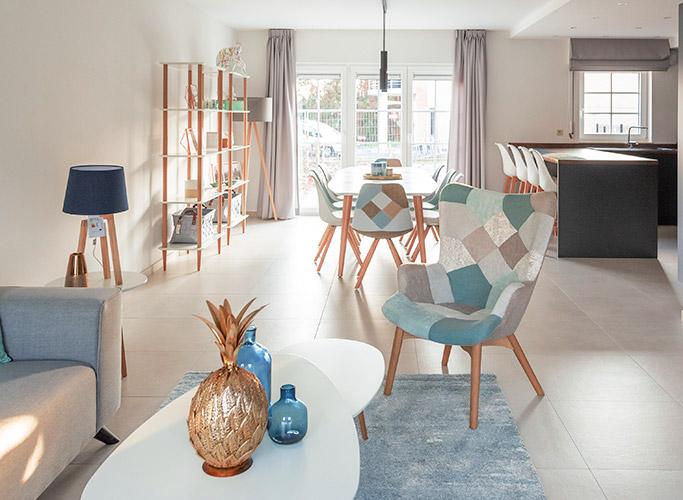 Een nieuwe woning te kiezen - Foto 3 - Alterego Design & Batico