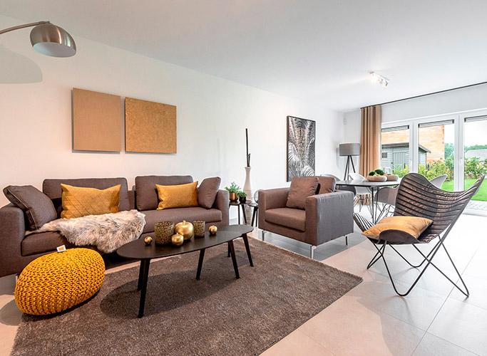 Choisir une maison neuve - Photo 4 - Alterego Design & Batico