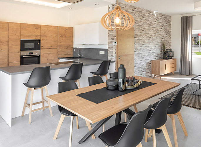 Choisir une maison neuve - Photo 6 - Alterego Design & Batico