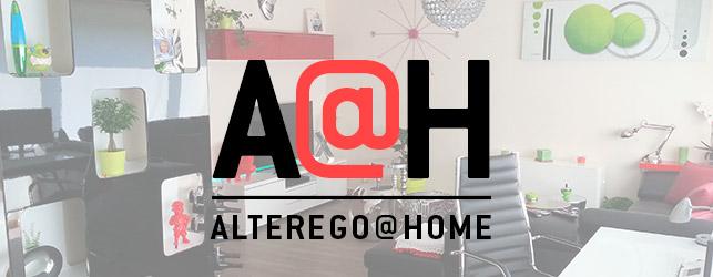 Alterego@Home -