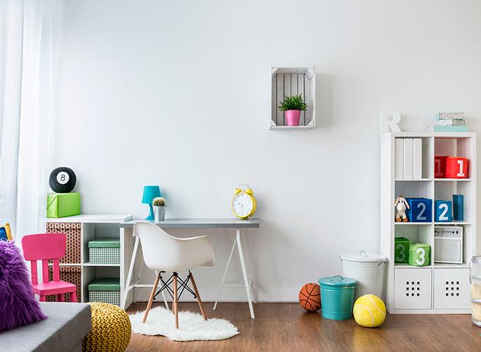 Aménagement pour familles nombreuses - Photo 5 - Alterego Design