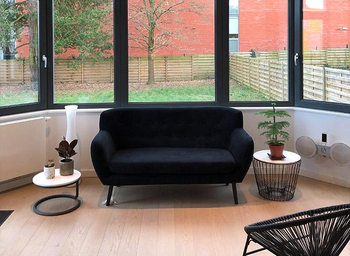 Comment aménager un coin lecture cosy ? - Photo 1 - Alterego Design