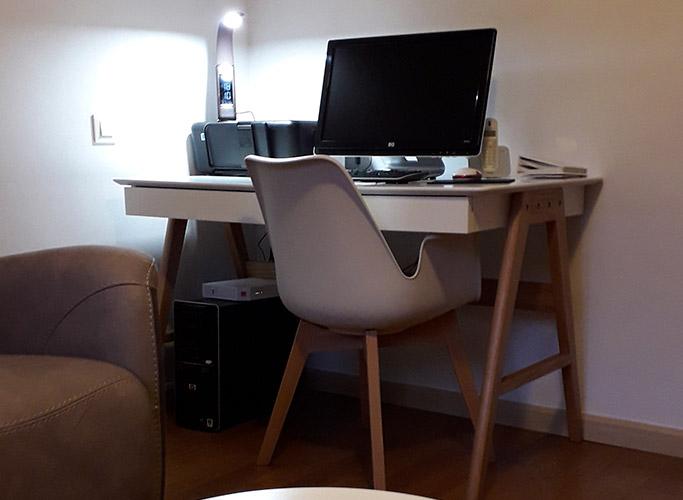 Aménagez votre bureau pour le télétravail - Photo 1 - Alterego Design