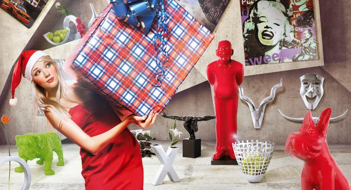 Alterego Design kerstgeschenk