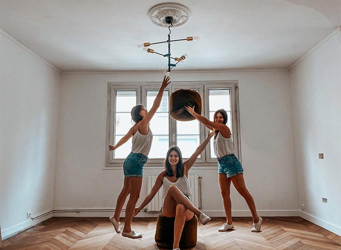 Notre collaboration avec Julie de SOODECO - Photo 1 - Alterego Design
