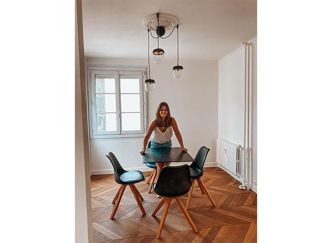 Notre collaboration avec Julie de SOODECO - Photo 2 - Alterego Design