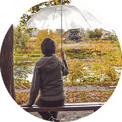 La déco d'automne pour célibataire - Photo 1 - Alterego Design