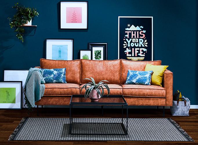Comment aménager son intérieur pour l'automne ? - Alterego Design