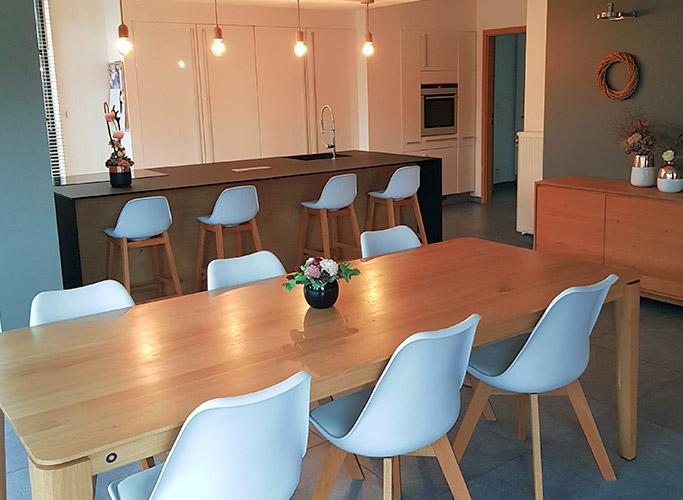 Le style de votre intérieur et de votre tabouret de bar - Alterego Design