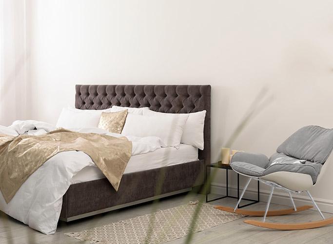 Quelles couleurs pour une chambre ? Les erreurs à éviter ! - Alterego Design