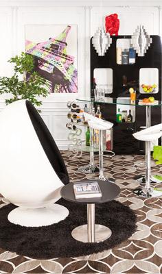Amenagez votre hall d'entree avec Alterego Design