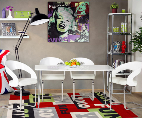 Uw eerste appartementje inrichten - Alterego Design