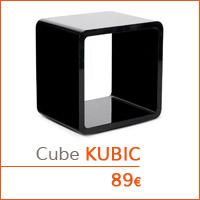 Mobilier de salle à manger - Cubre de rangement KUBIC